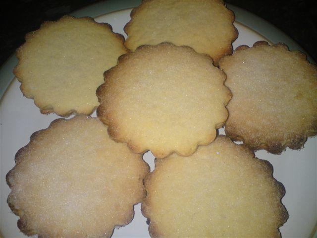 Lemon Curd Biscuit Cookie Recipe Angel Eden Blog