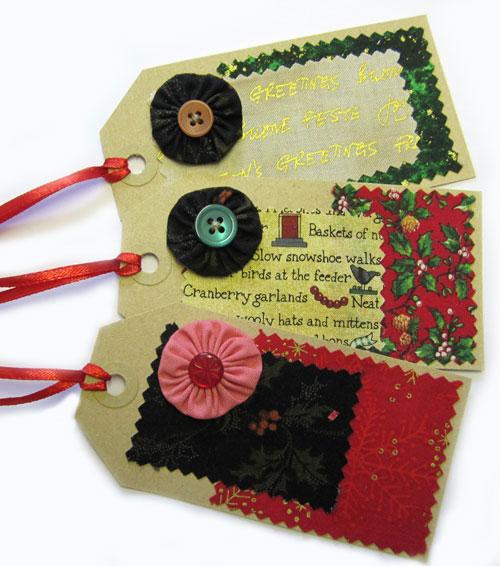 Christmas Gift Tags Ideas.Christmas Gift Tag Ideas Angel Eden Blog