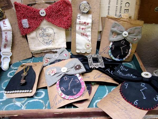 Jessie Chorley Workshop Angel Eden Blog