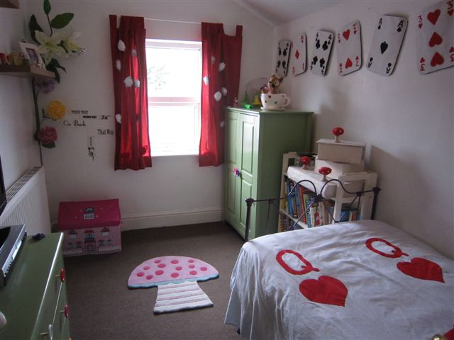 Redecorating a whole room for 50 angel eden blog for Redecorate my bedroom