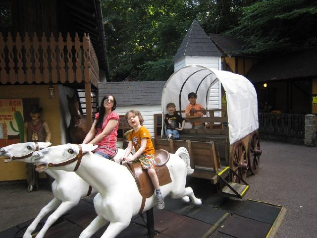 Abi Day Gulliver's Kingdom