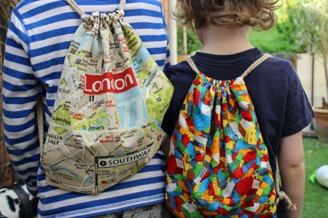 Kids Backpacks #shop