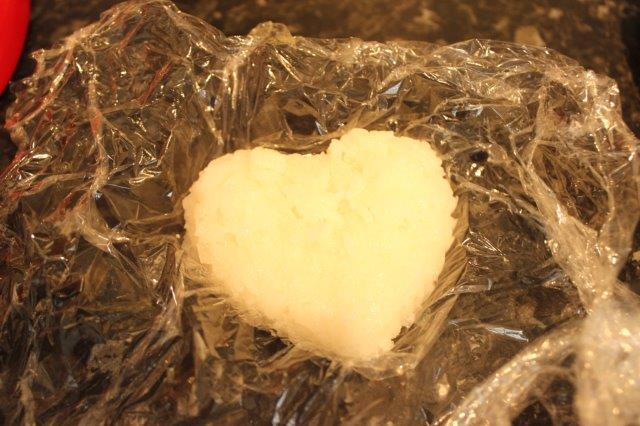 Rice Heart #shop