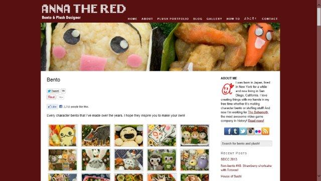 Anna The Red #shop