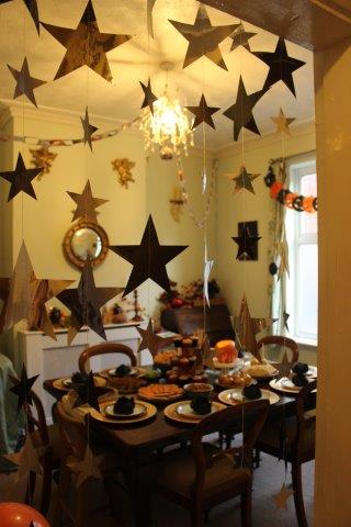 Halloween Pumpkin Party #shop