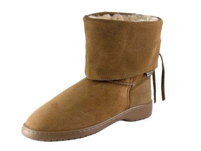 98eb4862ba0 Canterbury Sheepskin Robyn Boots Review | Angel Eden Blog