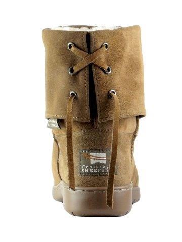 Canterbury Sheepskin Robyn Boot