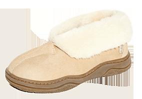 9e345e002 Win a Pair of Canterbury Sheepskin Slippers! | Angel Eden Blog