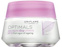 Optimals Skin Youth Day Cream