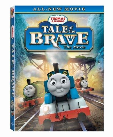 Thomas&Friends _TOTB DVD artwork