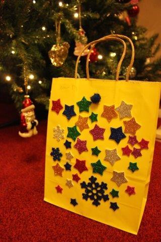 Christmas Giftbag