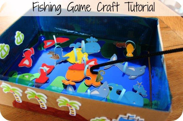 fishinggametutorial
