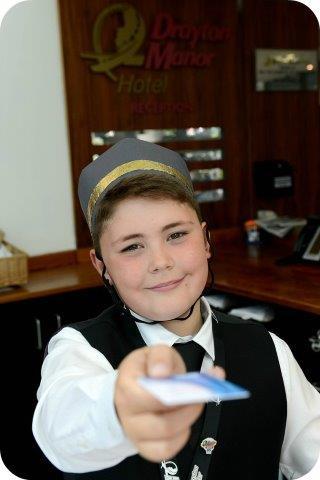 Childconcierge