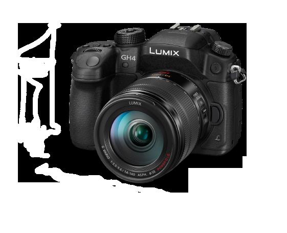 Lumix4K