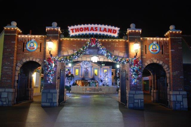 Drayton's Magical Christmas2