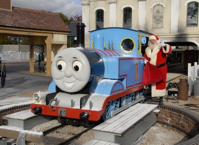Drayton's Magical Christmas3