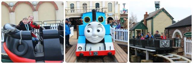 Thomas Land Weekends at Drayton Manor 2016 Review
