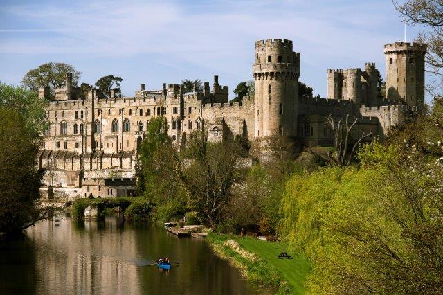 Warwick Castle (1)