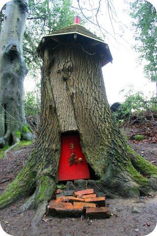 Fairydoor