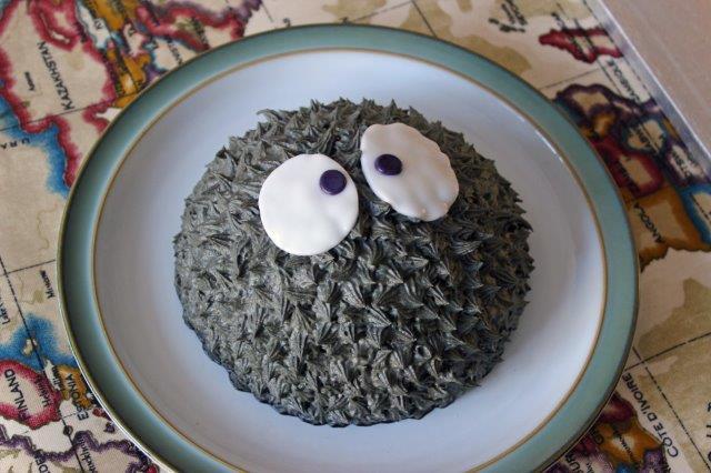 soot sprite cake